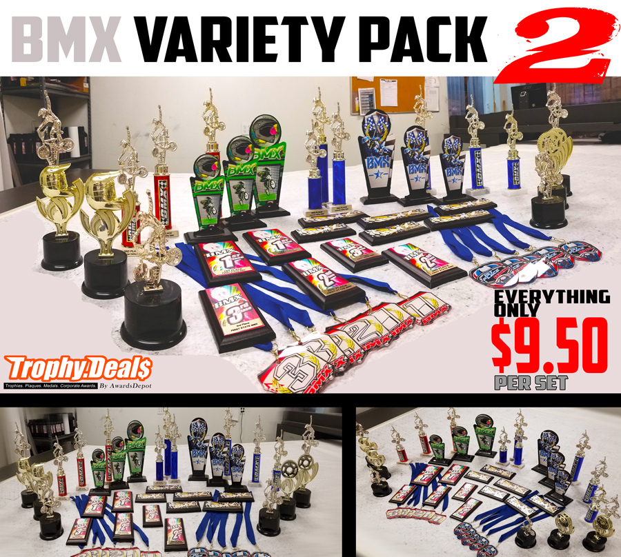 BMX Special Packages