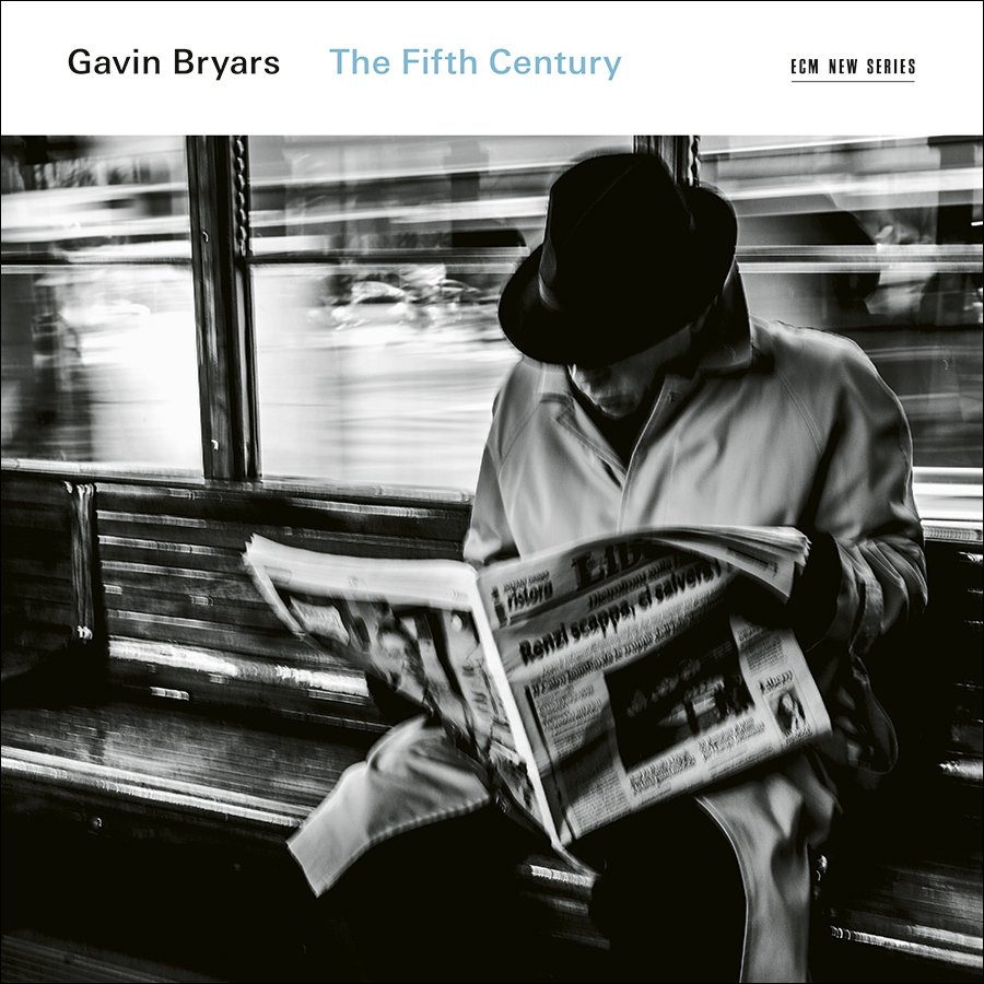 Gavin-Bryars