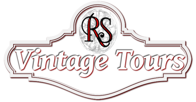 RS  Vintage Tours RED RS red drop 2