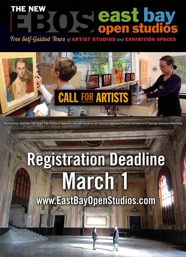 EBOS Call4Artists March1 sm