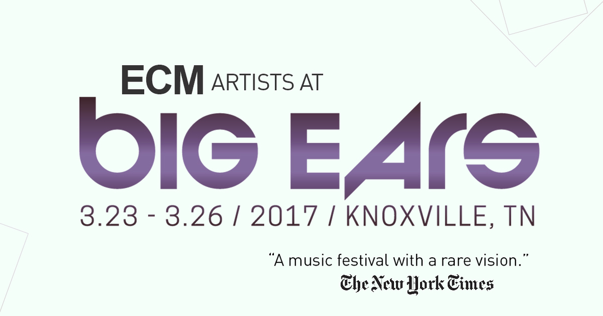 ECM BIG-EARS TOP2