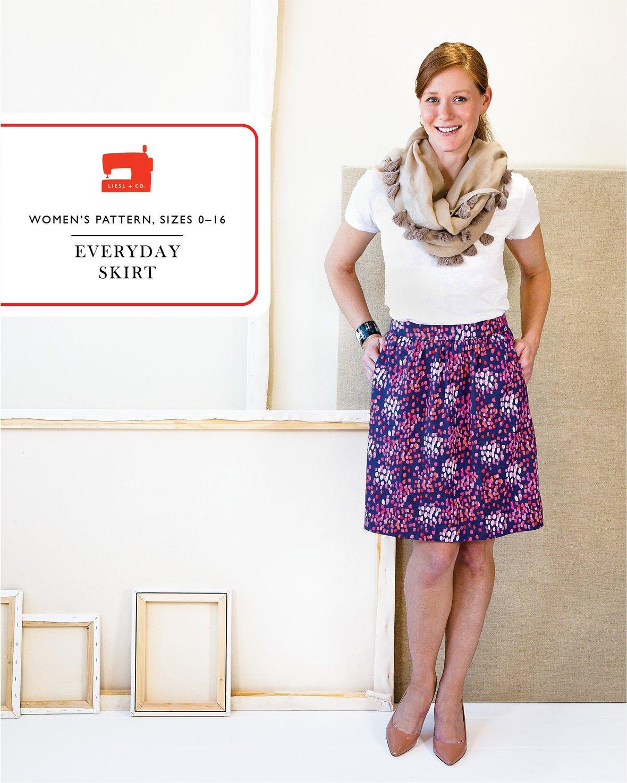 hawthorne threads-Everyday skirt
