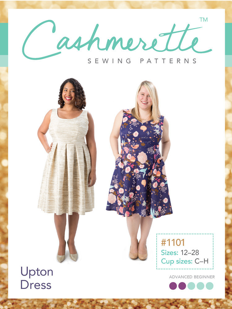 hawthorne threads-upton dress