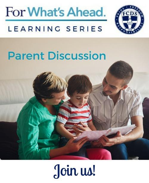 Parent Discussion 2