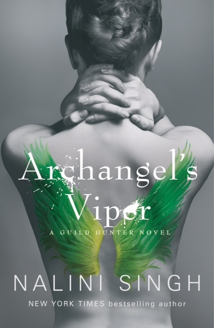 Archangel s Viper UK cover - Copy