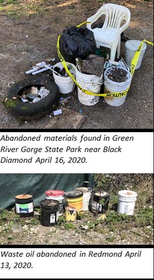 Ecology Dumping