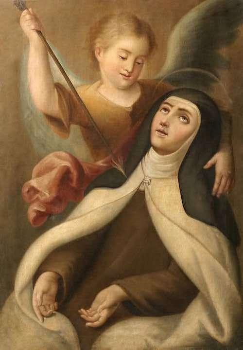 Santa Teresa de Jesus 09  22