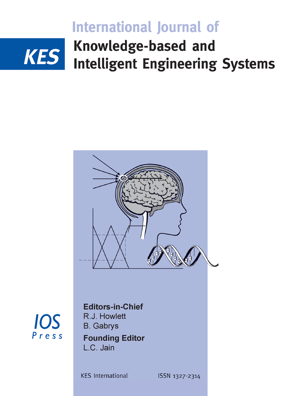KES cover