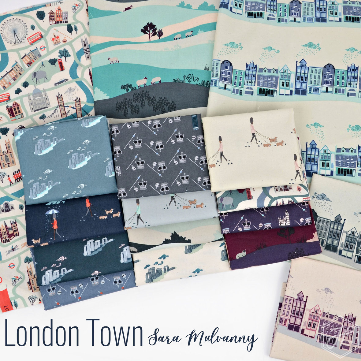 London-Town-Sara-Mulvanny-for-Cotton-and-Steel-at-Hawthorne-Supply-Co