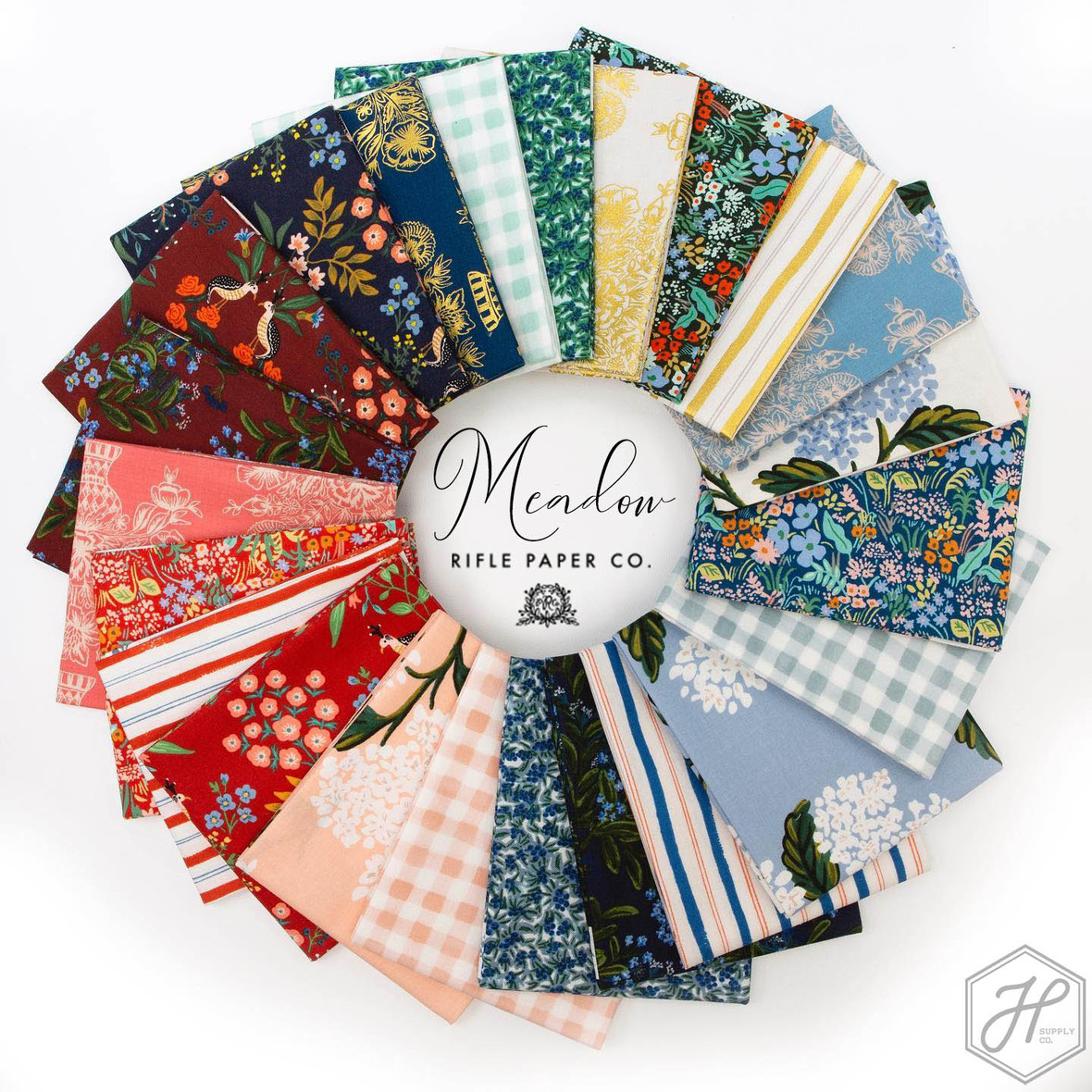 Meadow from Rifle Paper Co at Hawthorne Supply Co