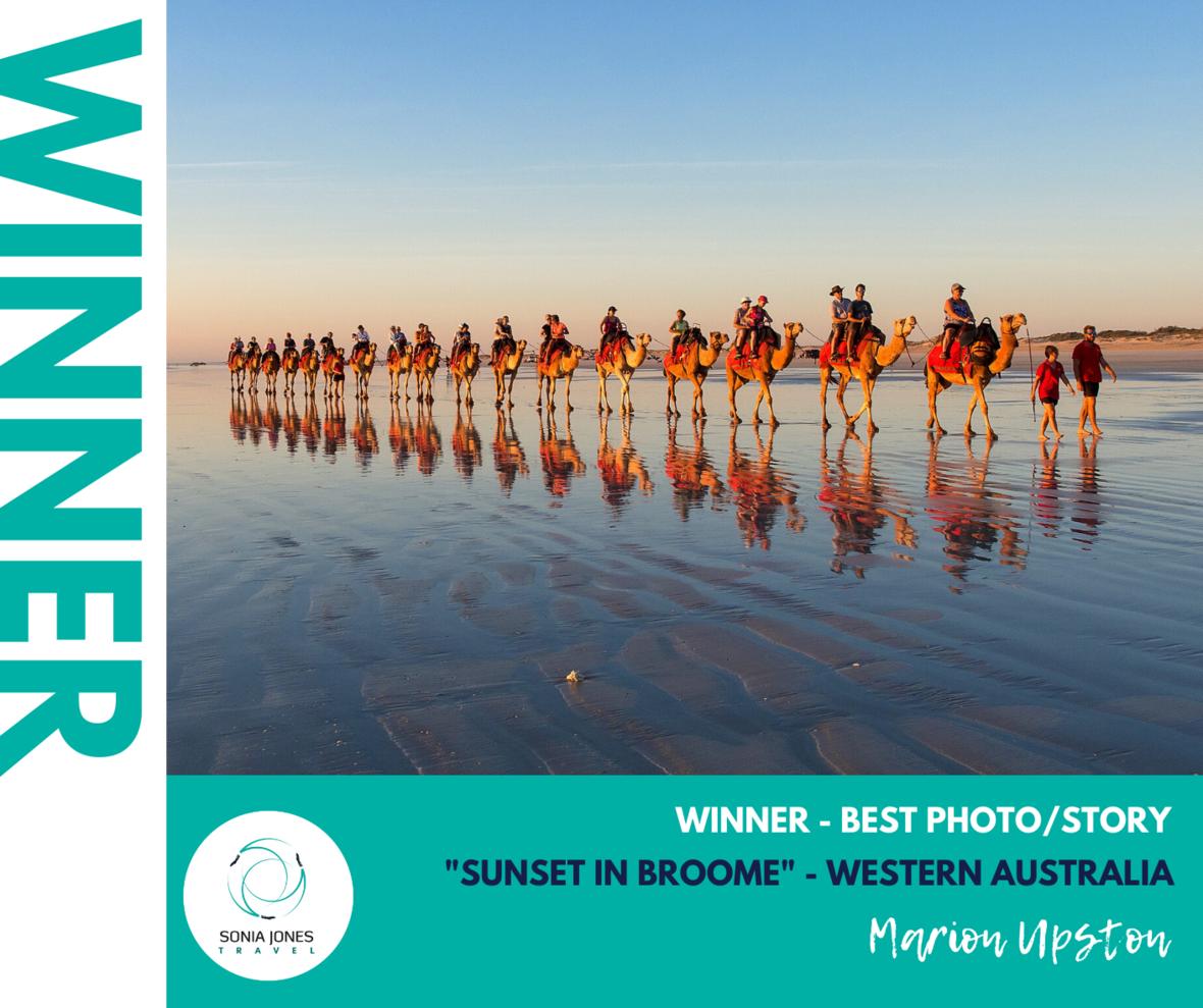 WINNER Photo-Story