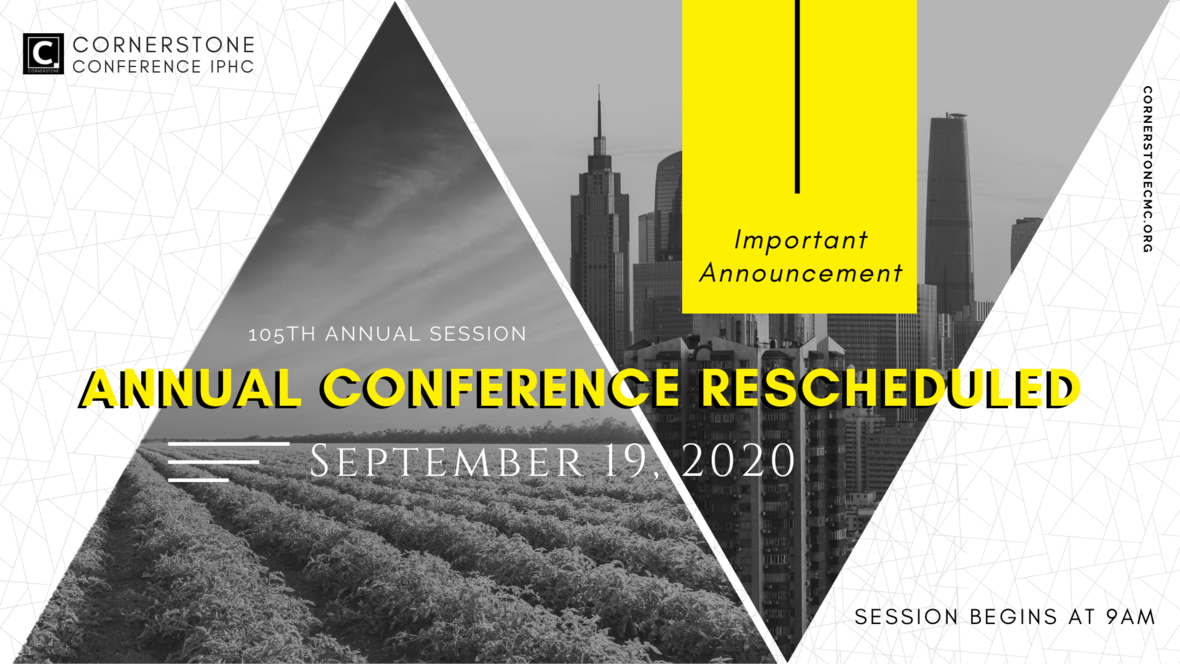 Email- Annual Conference Reschedule-2