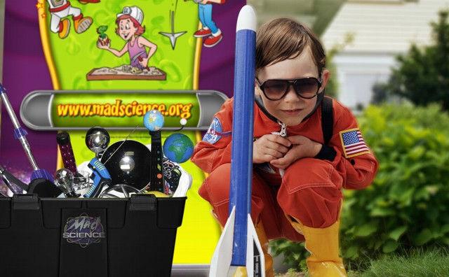 Camp 012 Rocket Kid E