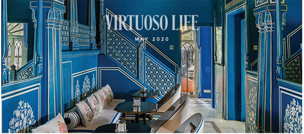 Virtuoso Life MAY 2020