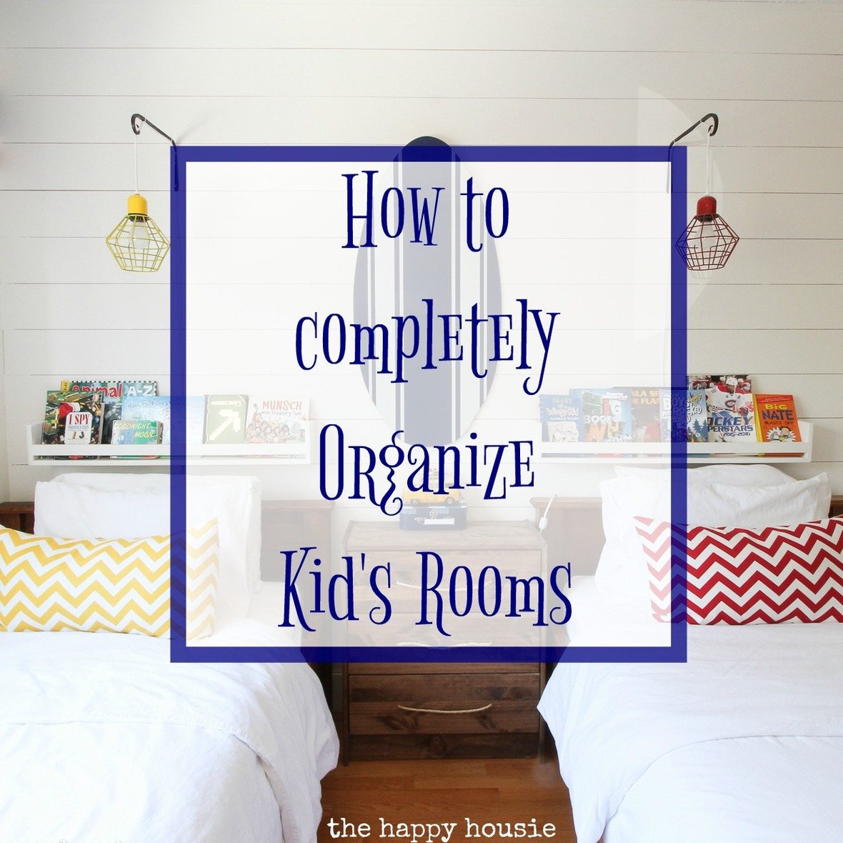 This post is awesome  Great tips about how to completely organize kid s rooms