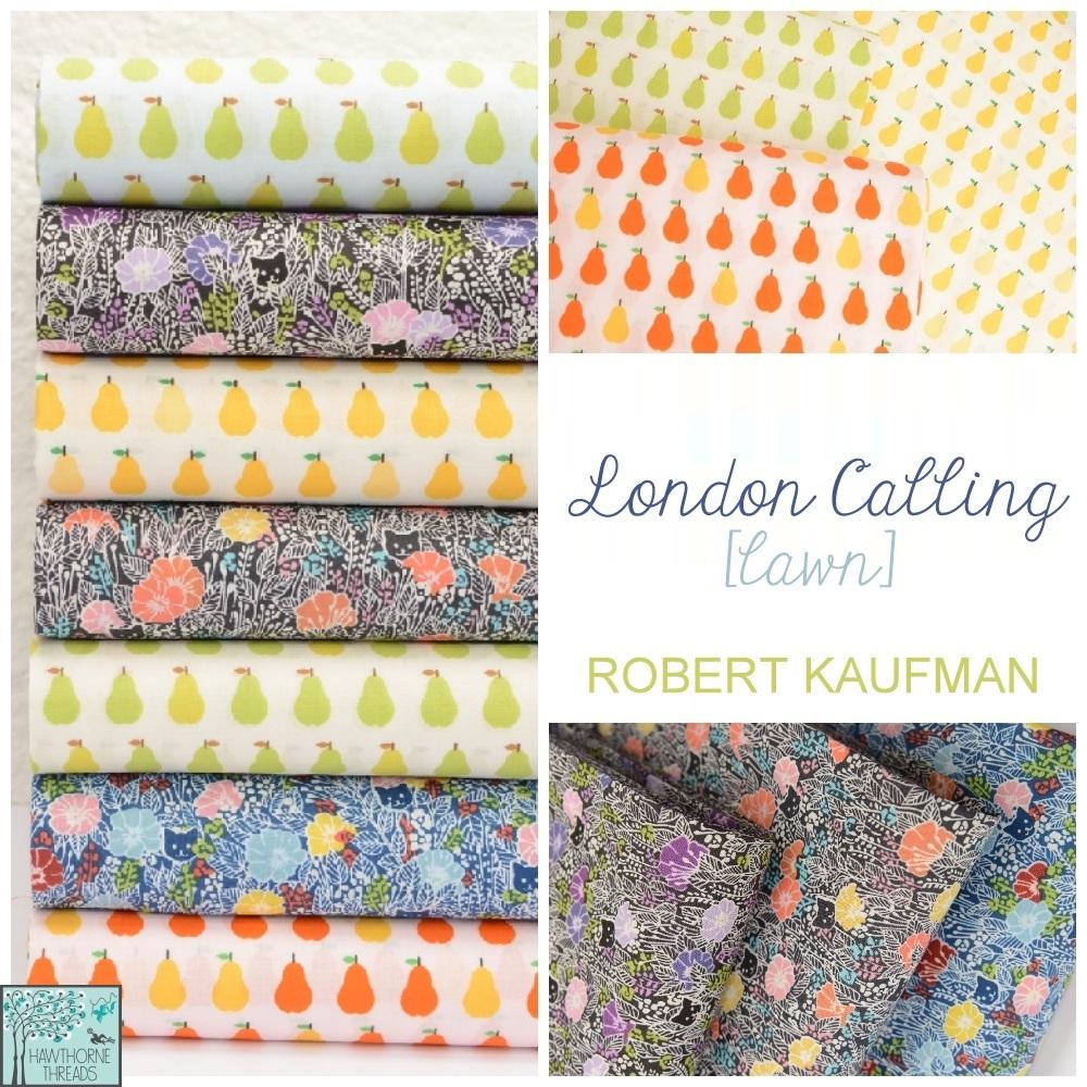 London Calling Lawn 7