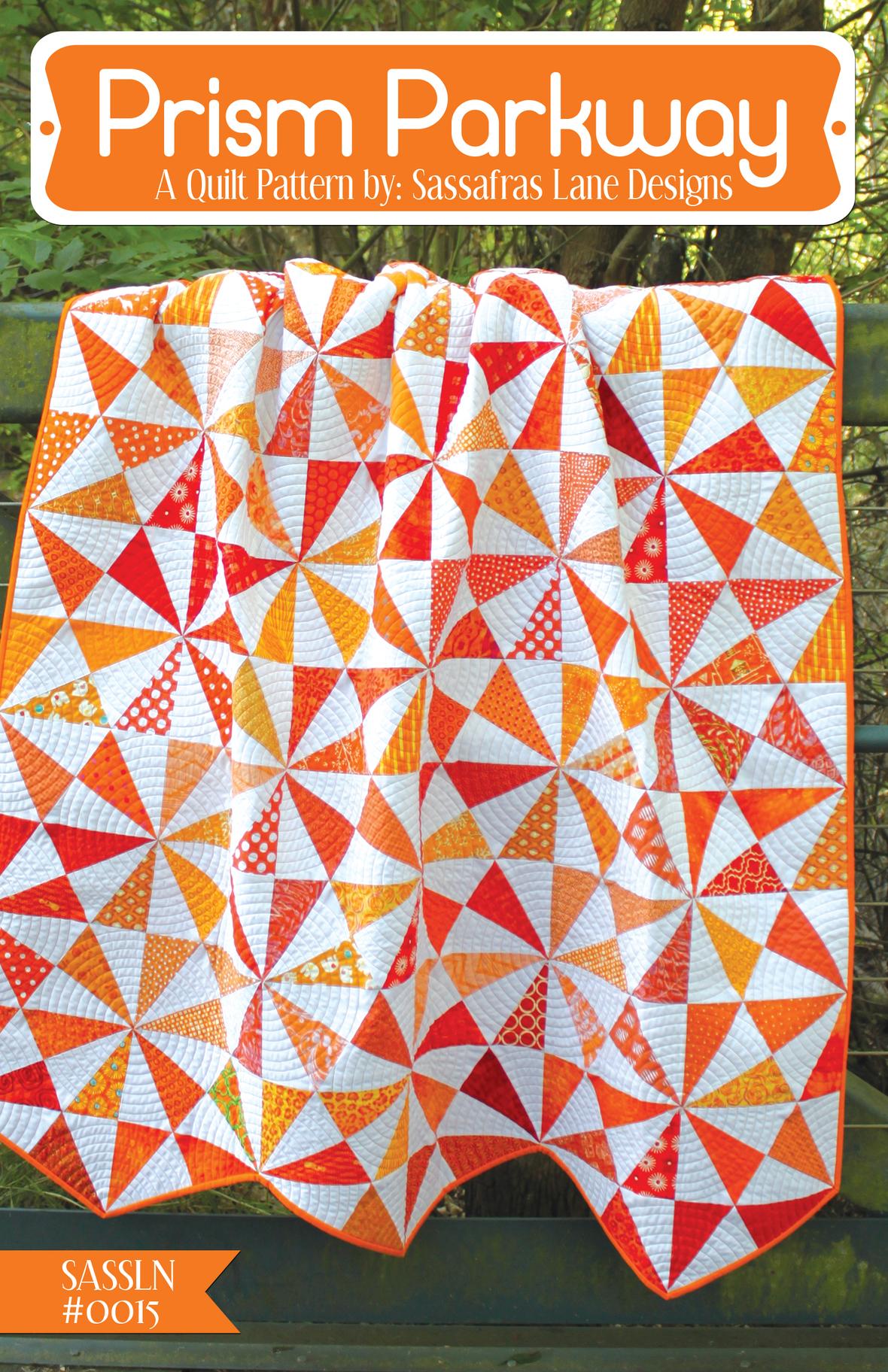 sassafras lane designs prism parkway sewing pattern