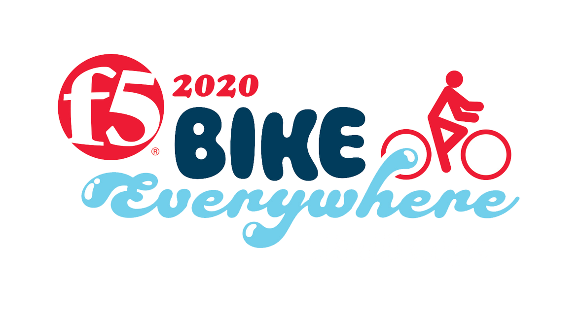 bike everywhere