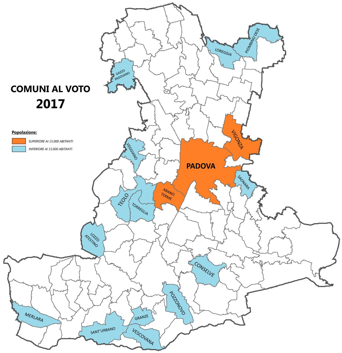 Cartina comuni al voto 2017 def