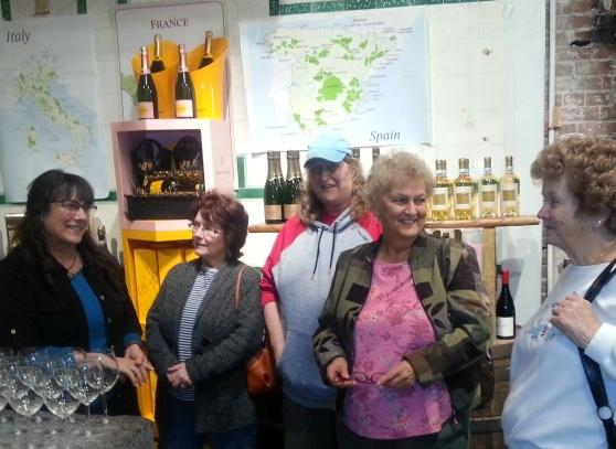 Thames Wine EditA