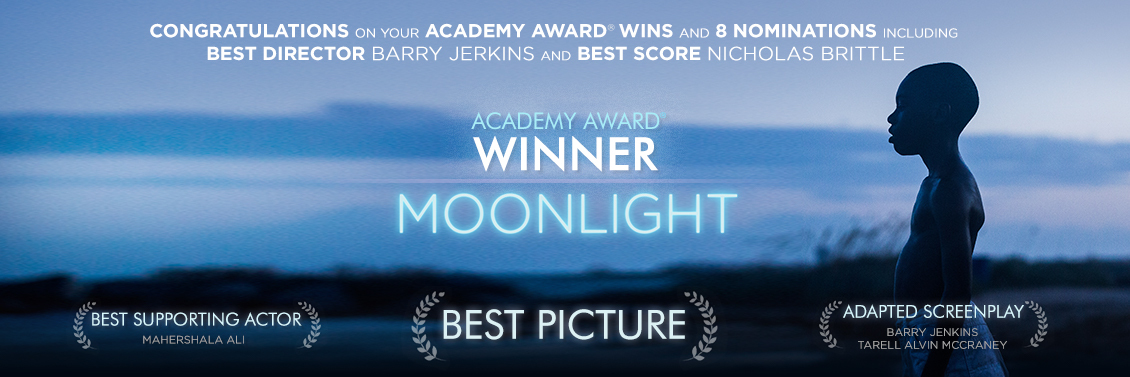 Moonlight AWARDS