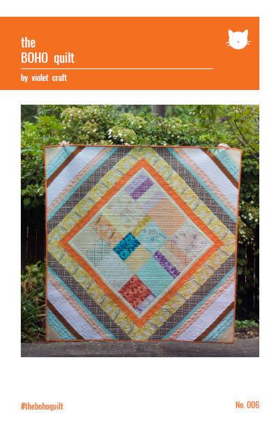 violet craft boho sewing pattern