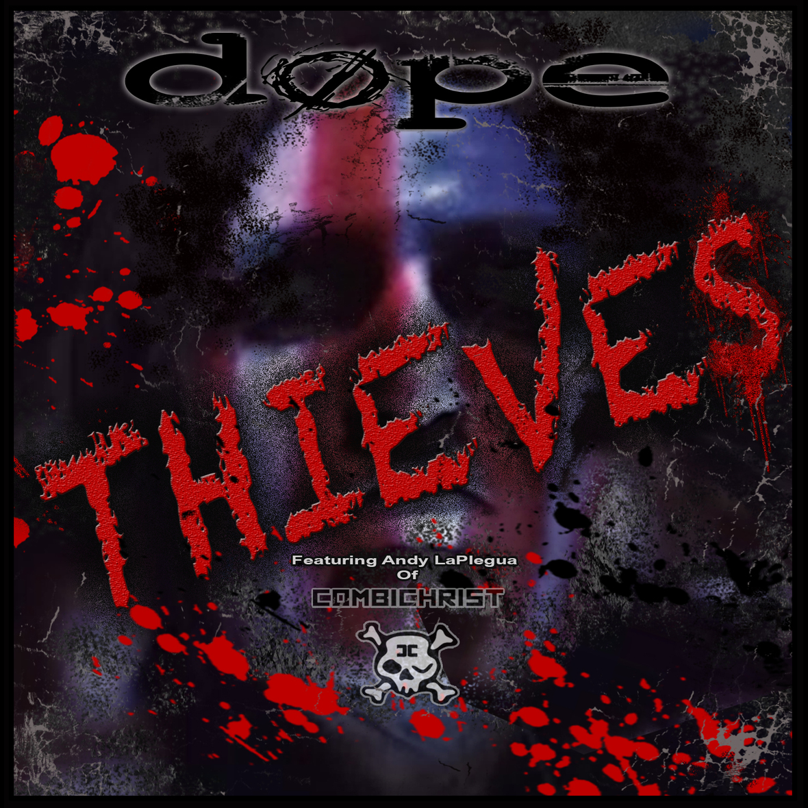 thieves single cover final