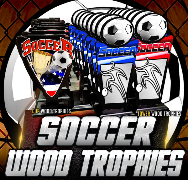 Soccer PlayOffs Flyer