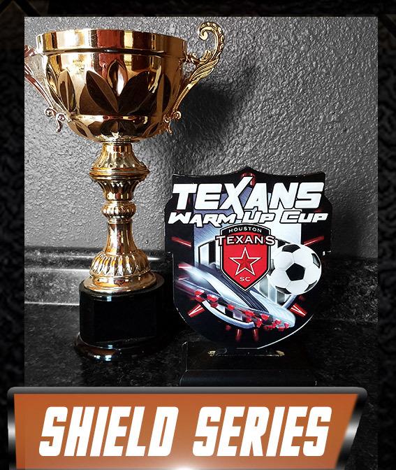 Shield Soccer Trophy