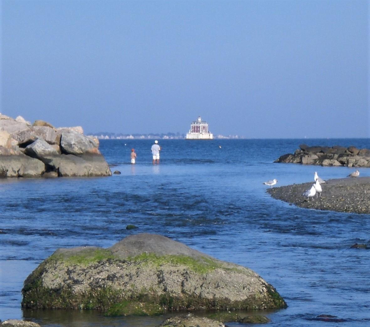 Ocean Beach SqA