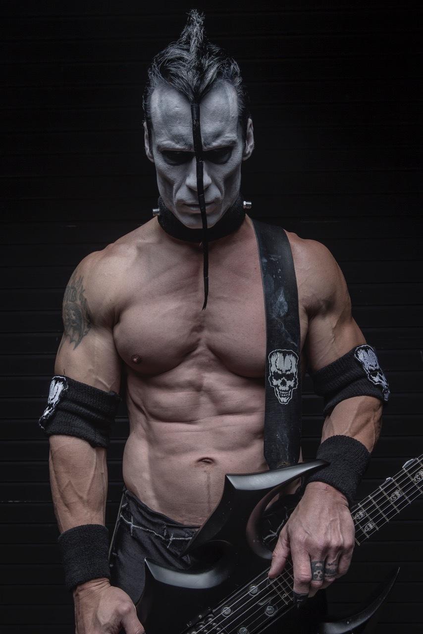 Doyle Wolfgang Von Frankenstein Photo Credit Jeremy Saffer