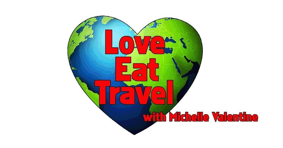 love eat travel 50