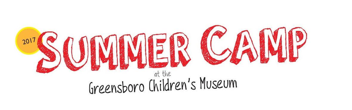 GCM Summer Camp logo 2017 Temporary Logo