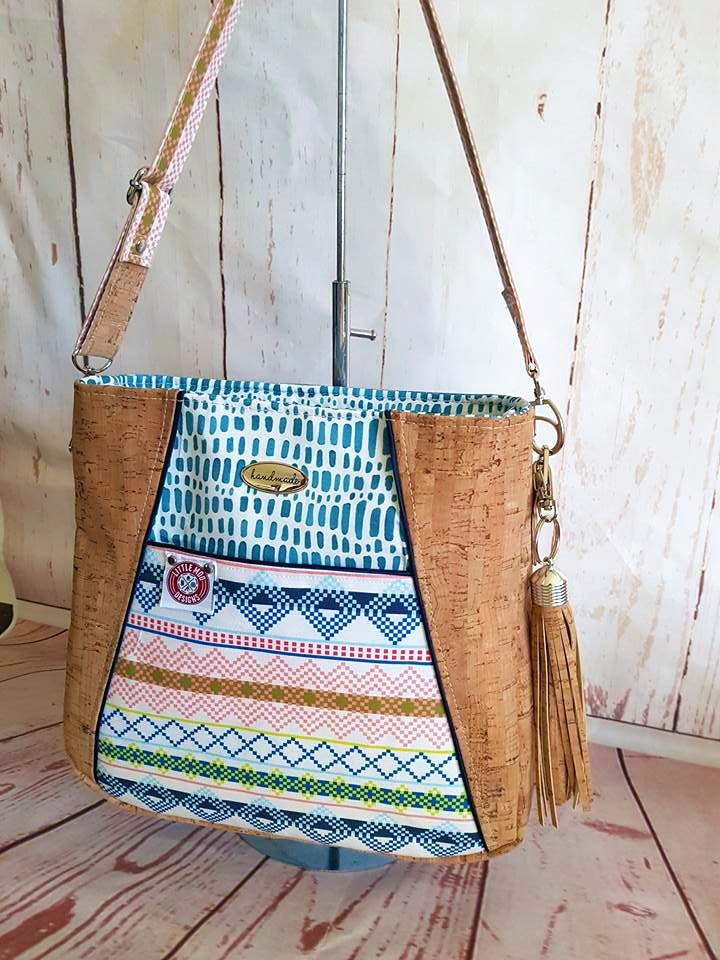 Monteverde Fabric Bag