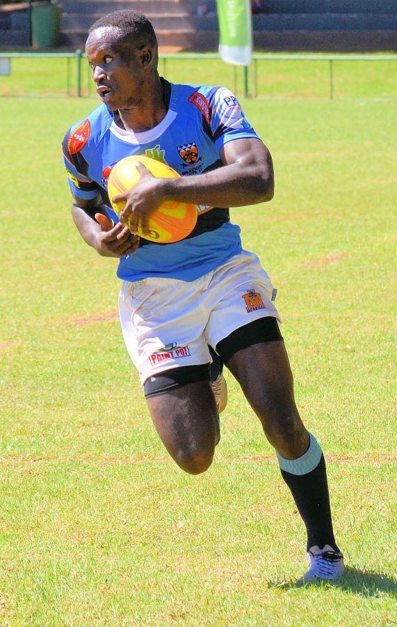 Rugby vs Tom Naude  4