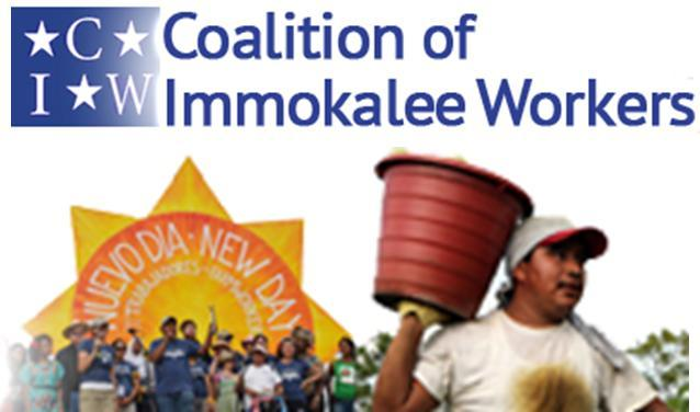 immokalee workers