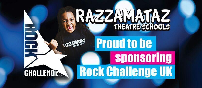 Rock Challenge