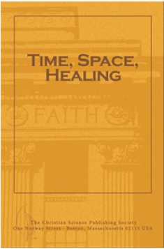 time space healing