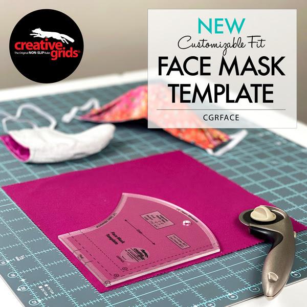 cg mask template