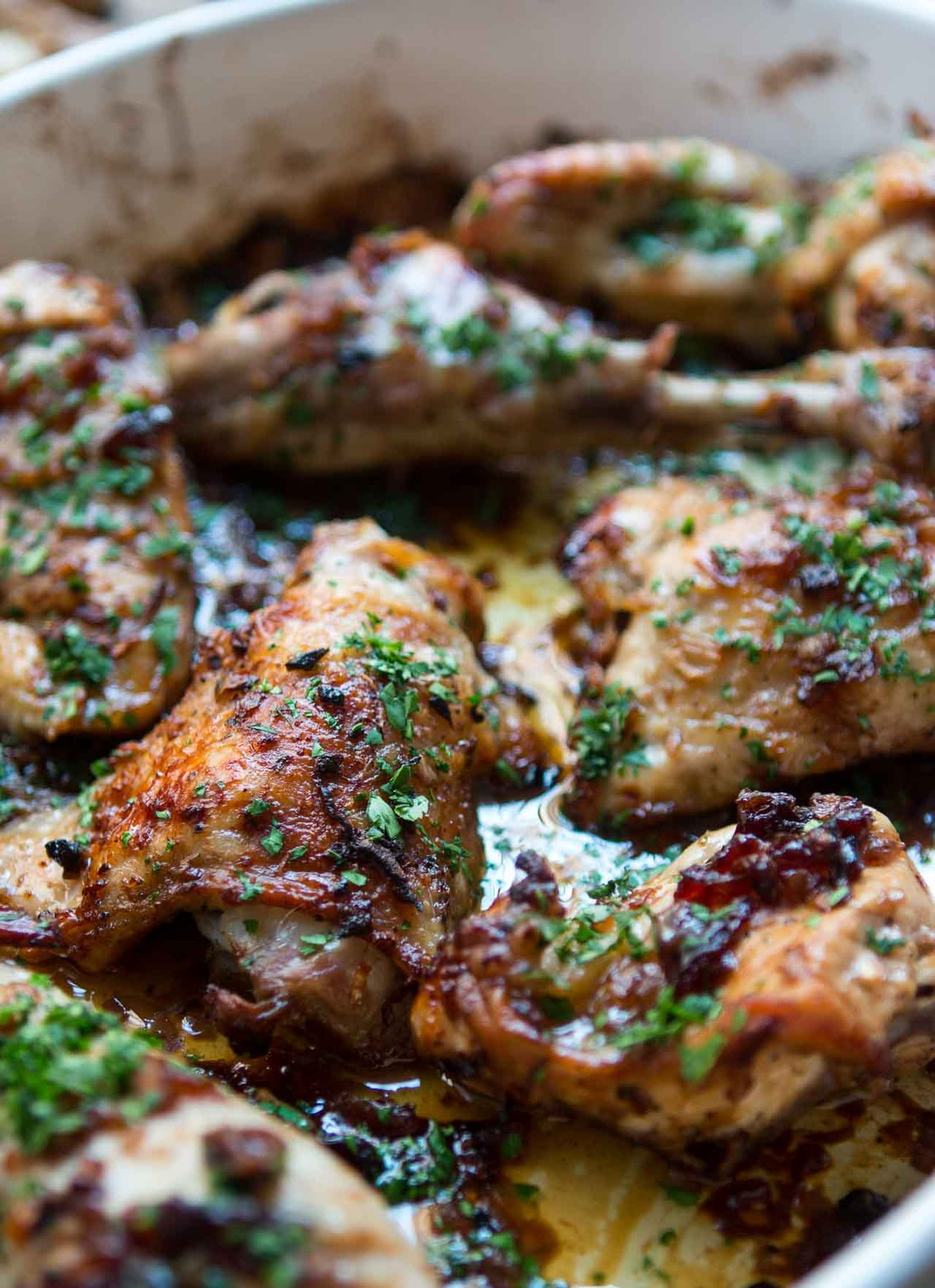 Caramelized shallot chicken-4