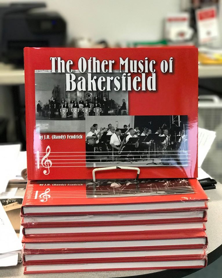 other music of bakersfield
