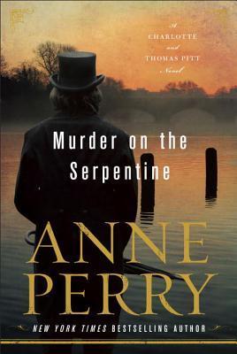 murder of the serpentine