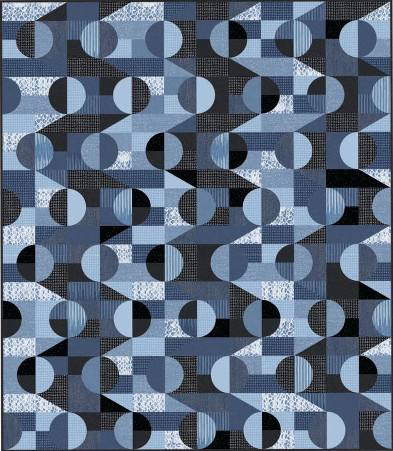 Smooth Sailing Quilt