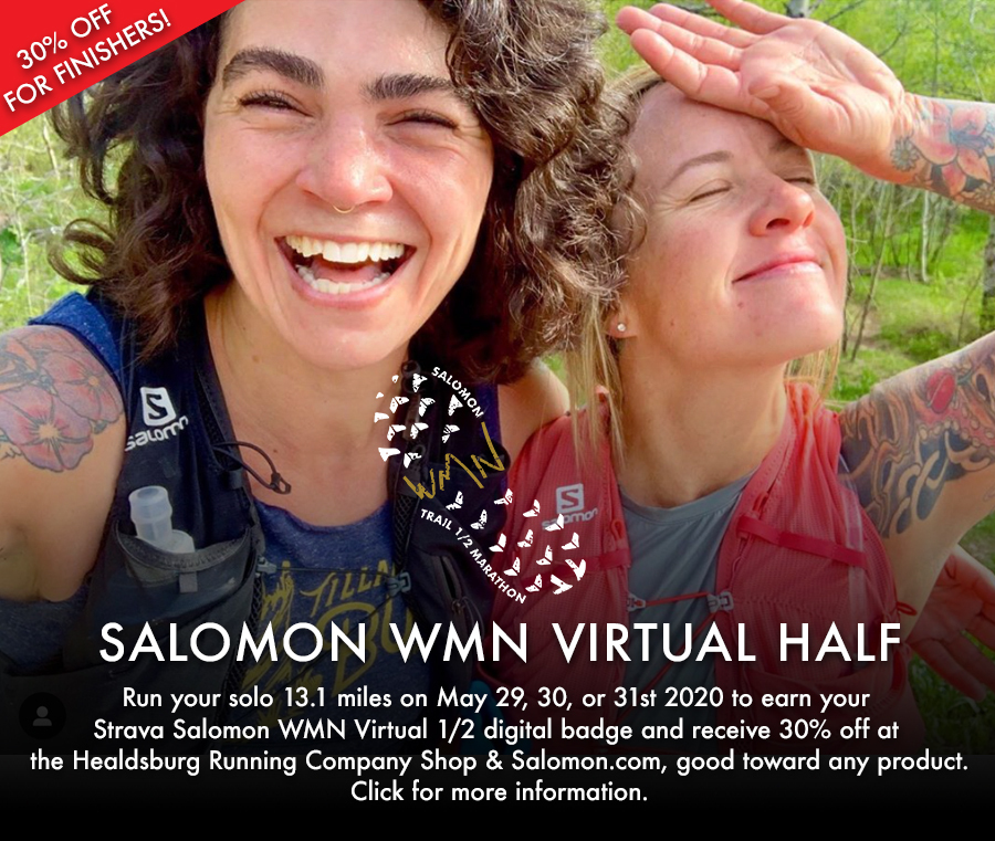 salomon virtual half4
