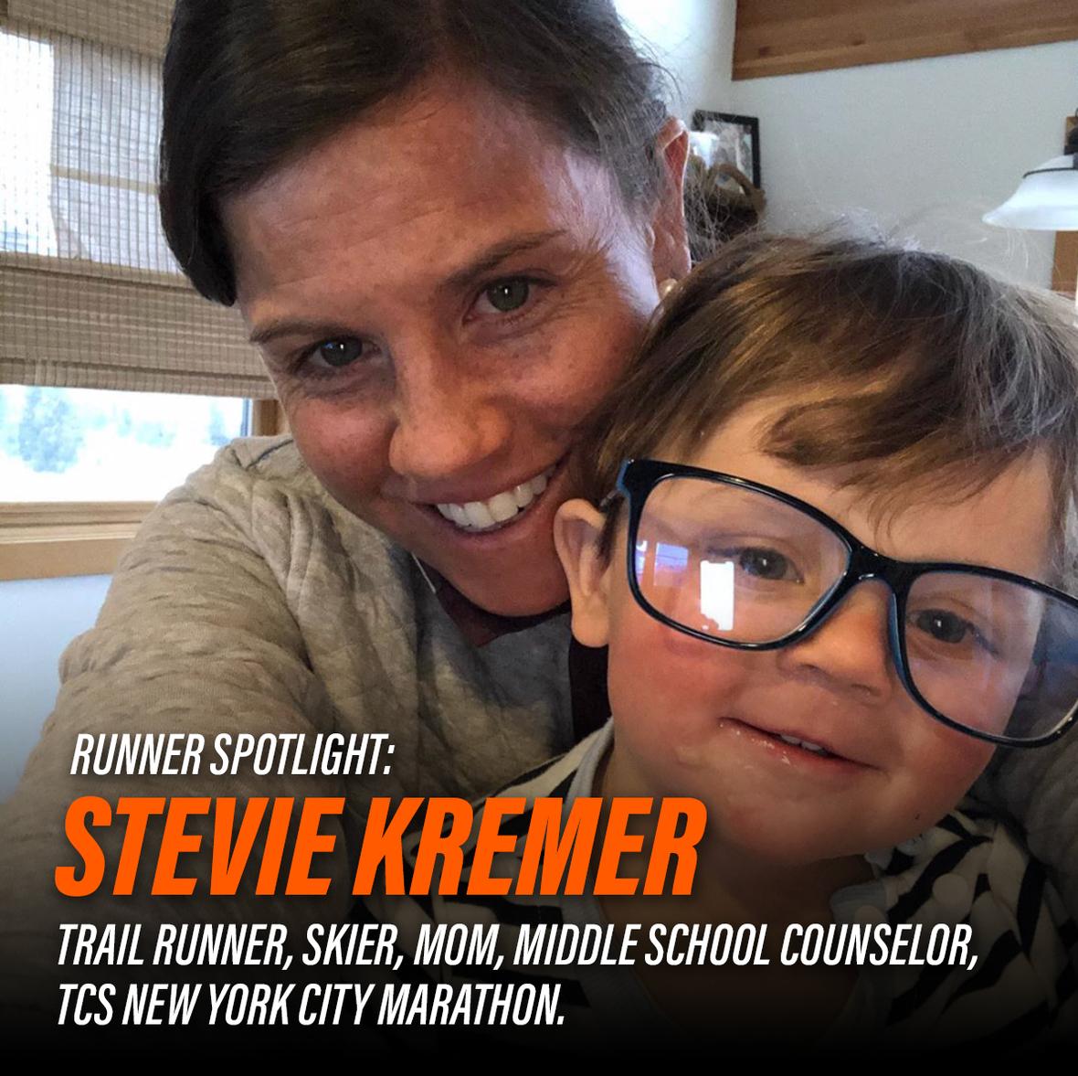 Stevie-Kremer