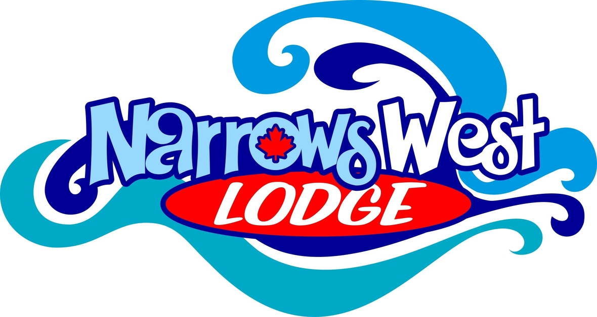 narrows west lodge logo