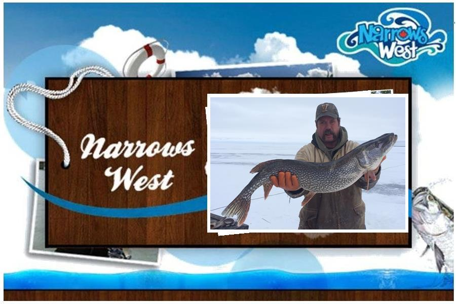 ice fishing jack