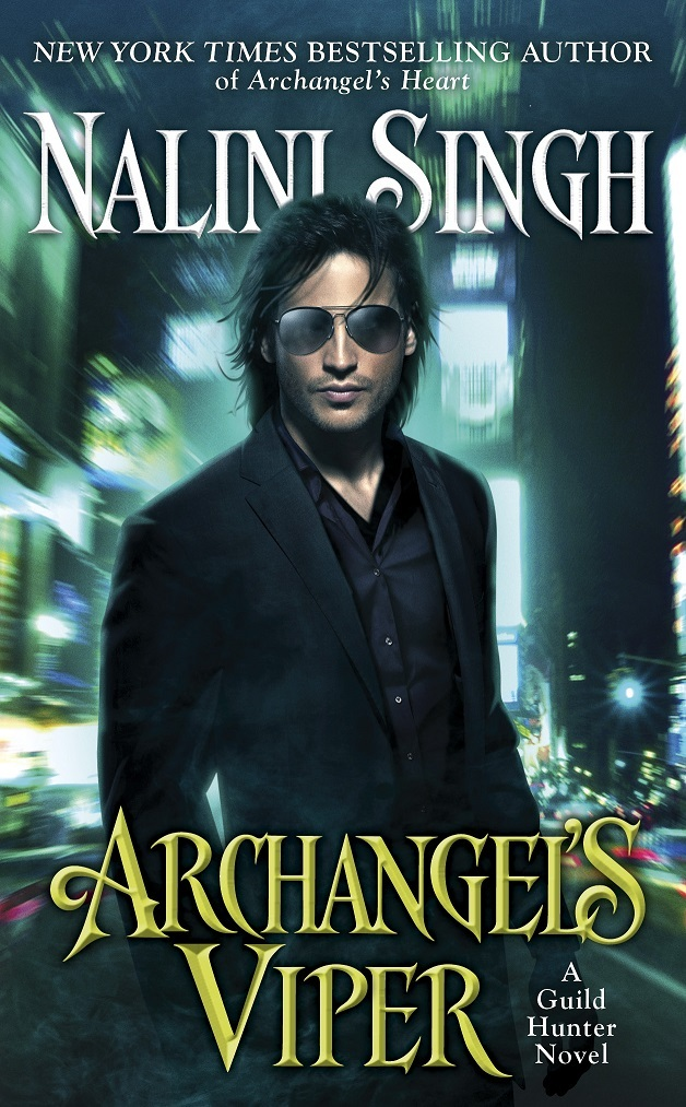 ArchangelsViper US Cover - Copy