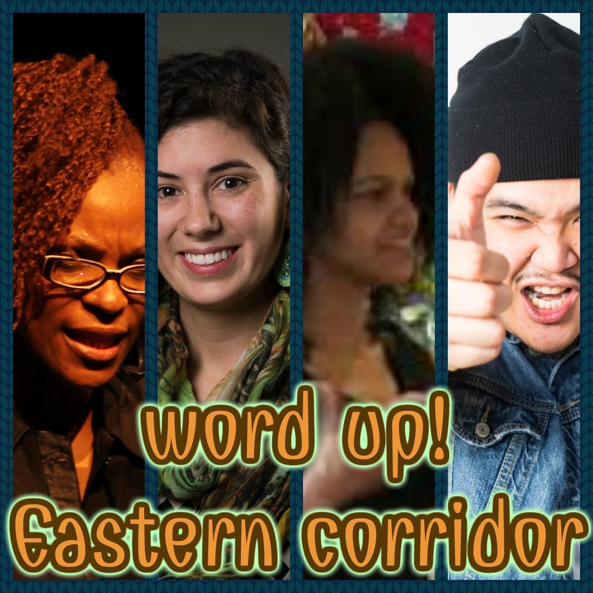 word up eastern corridor