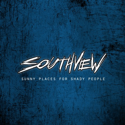 SOUTHVIEW COVER ART